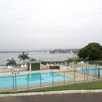 Photo taken at Centrejufe – Centro de Treinamento da Justiça Federal by Waldelice P. on 10/23/2012