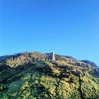 11/17/2012 tarihinde HaxSynziyaretçi tarafından Holyrood Park'de çekilen fotoğraf