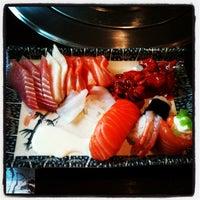 Photo taken at Shogun Japanese Buffet Restaurant by Jaycee G. on 10/13/2012