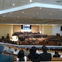 Foto scattata a Iglesia de la Universidad Adventista del Plata da Kenneth H. il 6/7/2014