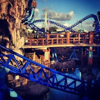 Photo taken at SeaWorld San Diego by Tim on 1/11/2013