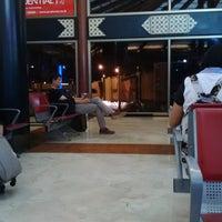 Photo taken at Bandara Soetha by Josanto H. on 6/14/2014