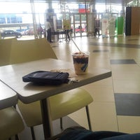 Photo taken at Jollibee by Efren C. on 6/23/2013