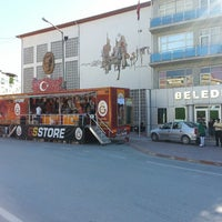 Photo taken at Galatasaray Tırı by 💕Hayat💕 on 6/23/2013