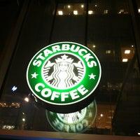 Photo taken at Starbucks by Pavel on 12/26/2012