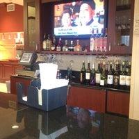 photo taken at hilton garden inn indianapolis airport by angela s on 1127 - Hilton Garden Inn Indianapolis Airport