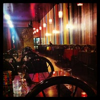 Photo taken at Mela Tandoori Kitchen by Bob F. on 12/29/2012