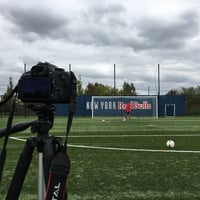 Photo taken at Red Bulls Training Facility by Chris M. on 10/4/2016