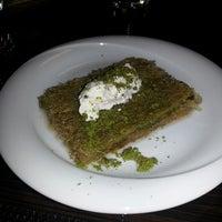 3/15/2013 tarihinde Meltem K.ziyaretçi tarafından Şişko Çöp Şiş Restaurant'de çekilen fotoğraf