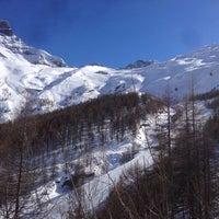 Das Foto wurde bei Gletschergrotte von Ton H. am 3/9/2014 aufgenommen