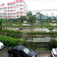 Photo taken at phranakorn honda automobile bangchan branch by Pae F. on 10/2/2012