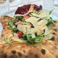 Photo taken at Braci e Pizza Bandus by Laura on 7/20/2016