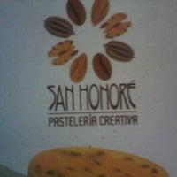 Foto tomada en San Honore por PABLO M. el 4/11/2013