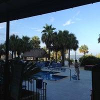 Photo taken at Charleston Harbor Resort & Marina by Jayme L. on 6/26/2013