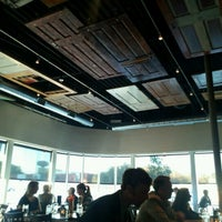 Photo taken at Alba Restaurant by Katie R. on 9/23/2012