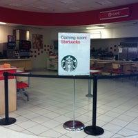Photo taken at Target by Julie F. on 9/6/2013