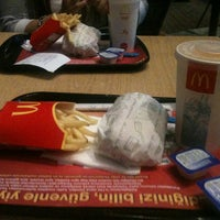 Photo taken at McDonald's by 👼Merwe👼 . on 3/31/2013