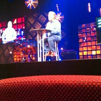 Photo taken at Church on the Move by Kevin H. on 11/3/2012