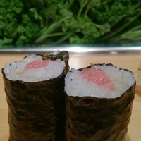 Photo taken at UTAGE Sushi & Japanese Cuisine by Jun K. on 8/28/2013
