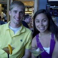 Photo taken at Aloha Wine Bar by Ed J. on 10/2/2013