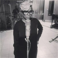 Photo taken at Capitol Studios & Mastering by Mark M. on 8/7/2014