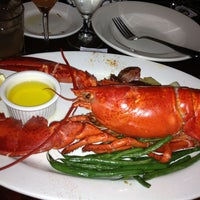 Photo taken at Erini Restaurant by Debbie L. on 1/12/2013