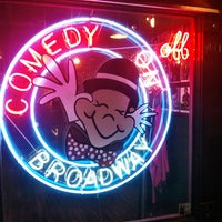 Photo taken at Comedy Off Broadway by Sergey C. on 9/25/2012