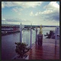 Foto tomada en Los Silos Hotel por Lu K. el 1/5/2013