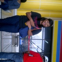 Photo taken at Terminal Penumpang by ym T. on 11/16/2012