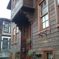 Photo taken at Sümmeler Konuk Evi by Ethem A. on 3/14/2014