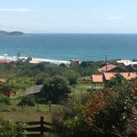 Foto tirada no(a) Praia da Ribanceira por Rosana R. em 11/3/2012