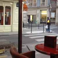 Photo taken at Coup d'État by ✨Snezhinka✨ on 11/30/2012