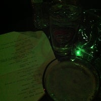 Photo taken at The Fifth Estate by Sara H. on 1/25/2013