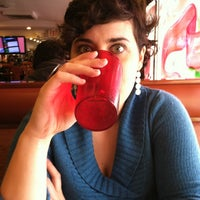 Photo taken at Pete's Diner & Grill by Sara H. on 12/31/2012