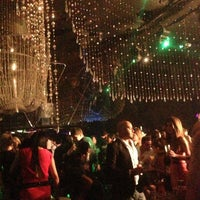 Photo taken at Cavalli Club by Faisal D. on 1/2/2013