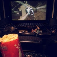 Photo taken at Regal Cinemas Fenway 13 & RPX by Steph C. on 3/9/2013
