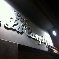 Photo taken at Café La Campinya by Josep B. on 10/23/2012