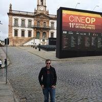 Photo taken at Cineop by Mattz H. on 6/26/2016