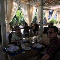 Photo taken at Pousada Villa Paolucci by Mattz H. on 7/15/2017