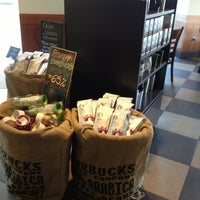 Photo taken at Starbucks Coffee by Ana Isabel on 3/20/2013