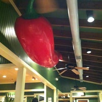Photo taken at Chili's To Go by Christopher on 10/29/2012