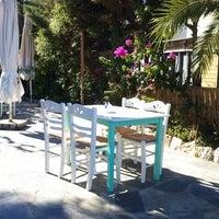Photo taken at Γαλήνη by Maria K. on 9/14/2013