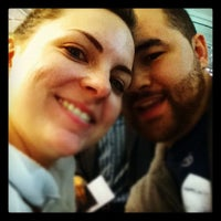 Photo taken at U.S. Connections Baggage Claim by Michael B. on 10/8/2012