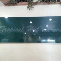 Photo taken at Tropical Foodmart Inc. Head Office by Loren B. on 5/31/2013