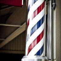 Foto tomada en The Barber's Spa México (Polanco Platinum) por Christian H. el 7/1/2015