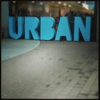Photo taken at Urban Outfitters by Drew A. on 12/30/2012