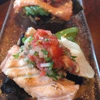 Foto scattata a Domo Sushi da Cate M. Z. il 6/12/2013