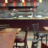 Photo taken at Abitino's Pizzeria by Erick H. on 7/26/2013