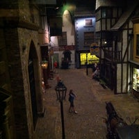Photo taken at York Castle Museum by Chris H. on 8/30/2013