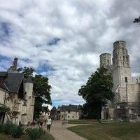 Photo prise au Abbaye de Jumièges par Shana V. le8/5/2017